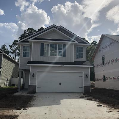 Hinesville Single Family Home For Sale: 1273 Cypress Fall Circle