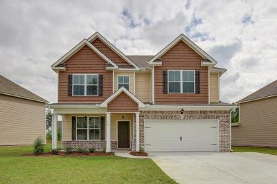 Chatham County Single Family Home For Sale: 334 Coconut Drive