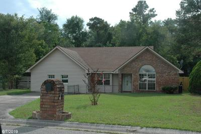 Hinesville Single Family Home For Sale: 910 Ringneck Way