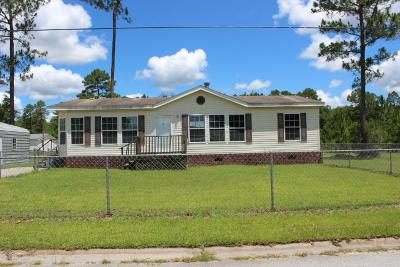 Long County Single Family Home For Sale: 75 Willow Lane