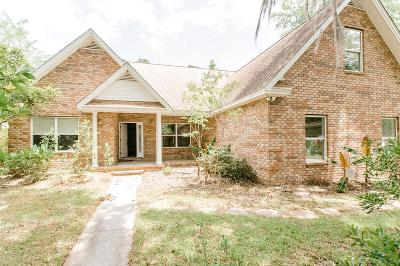 Liberty County Single Family Home For Sale: 69 Arlen Drive