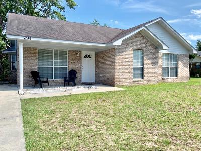 Hinesville Single Family Home For Sale: 2576 Zachary Court