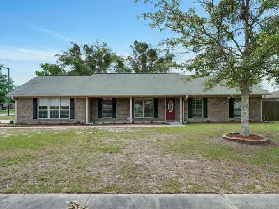 Hinesville Single Family Home For Sale: 320 Clairemore Circle