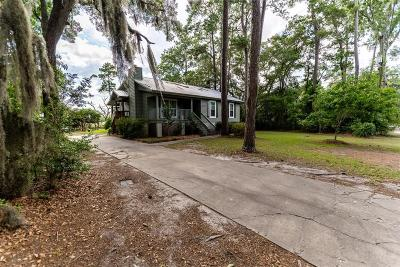 Midway Single Family Home For Sale: 231 Pinetree Road