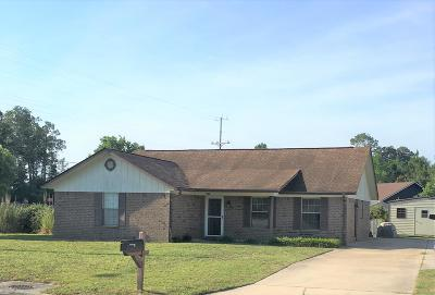 Hinesville Single Family Home For Sale: 700 Waterfield Drive