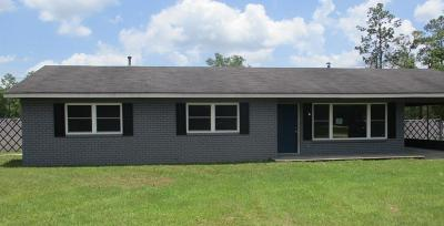 Jesup Single Family Home For Sale: 14 Jubilee Avenue