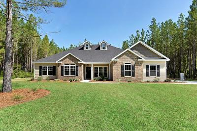 Ludowici GA Single Family Home For Sale: $239,900