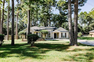 Hinesville Single Family Home For Sale: 313 South Maple Street