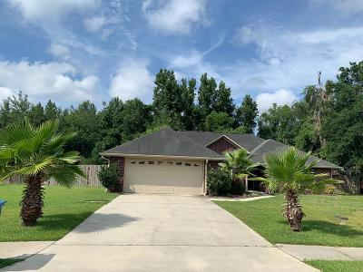 midway Single Family Home For Sale: 82 Julie Lane