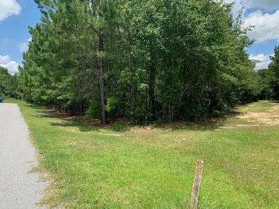 Residential Lots & Land For Sale: 1.02 Acr Ledford Street