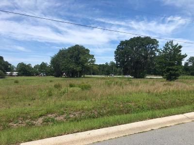 Residential Lots & Land For Sale: 8.29 Acr Highway 196 West