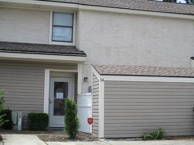Hinesville GA Single Family Home For Sale: $42,250