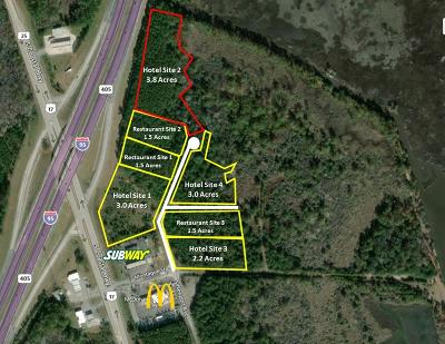 Residential Lots & Land For Sale: Hotel 2 South Newport Drive