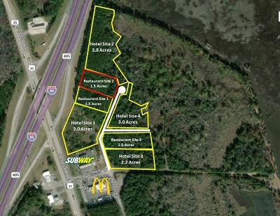 Residential Lots & Land For Sale: Site 2 South Newport Drive
