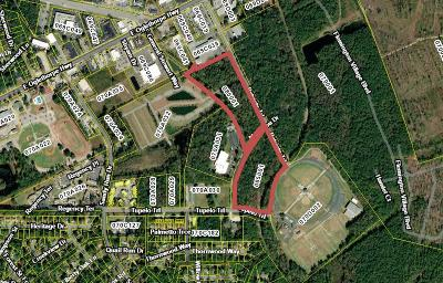 Residential Lots & Land For Sale: Patriots Trail