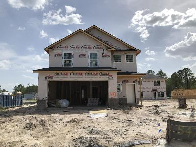Hinesville Single Family Home For Sale: 1244 Cypress Fall Circle