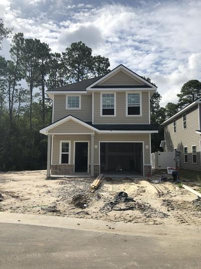 Hinesville Single Family Home For Sale: 1263 Cypress Fall Circle