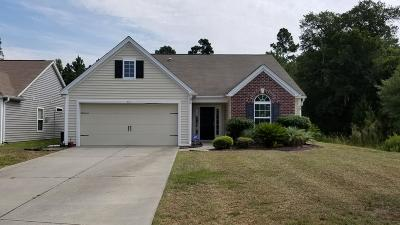 Hinesville Single Family Home For Sale: 301 Connor Court