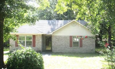 Single Family Home For Sale: 235 Davis Street