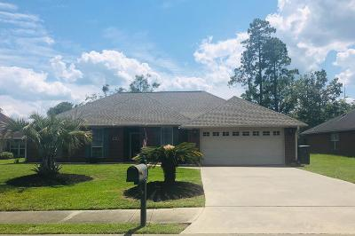 Hinesville Single Family Home For Sale: 112 Bannon Court