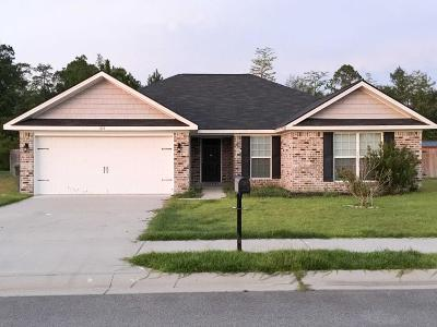 Griffin Park Single Family Home For Sale: 1115 Creekside Circle