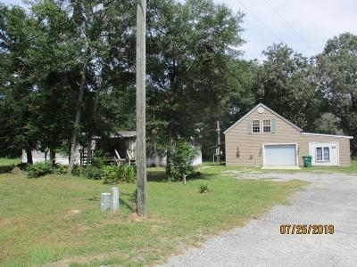 Single Family Home For Sale: 3081 Smith Road SE