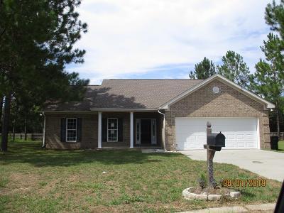 Single Family Home For Sale: 280 Kalynne Way NE