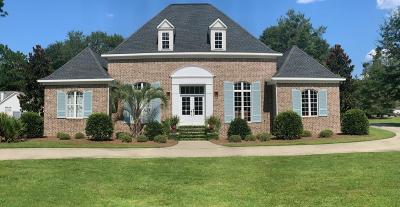 Single Family Home For Sale: 625 Littlefield Street