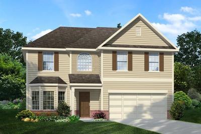 Ludowici GA Single Family Home For Sale: $189,805