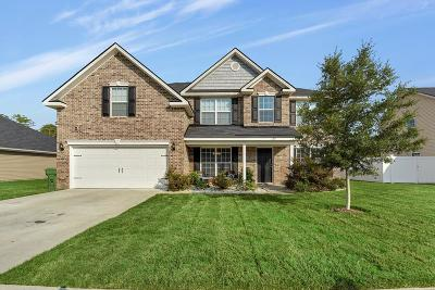 Griffin Park Single Family Home For Sale: 174 Grandview Drive