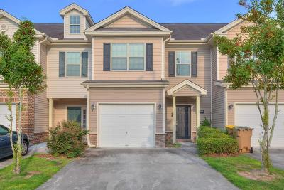 Richmond Hill Single Family Home For Sale: 980 Canyon Oak Loop