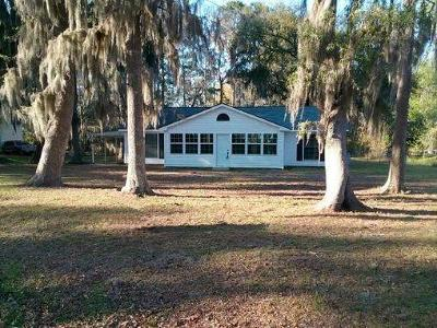 Midway Single Family Home For Sale: 1060 Lake Drive