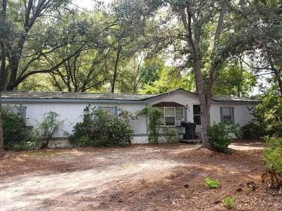 Long County Single Family Home For Sale: 407 McDonald Street