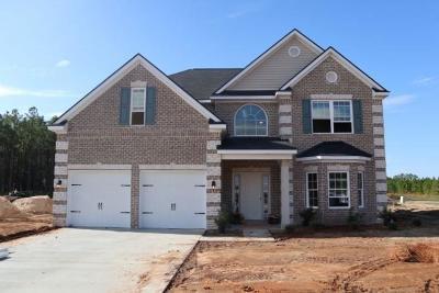 Ludowici GA Single Family Home For Sale: $239,995