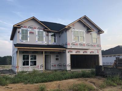 Ludowici GA Single Family Home For Sale: $194,000