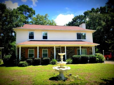Hinesville Single Family Home For Sale: 216 Chandra Way