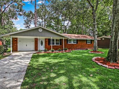 Savannah Single Family Home For Sale: 20 Monica Boulevard