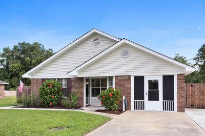 Allenhurst Single Family Home For Sale: 283 Hunters Branch Drive