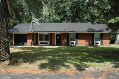Hinesville Single Family Home For Sale: 710 Marlborough Court