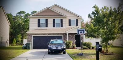 Hinesville Single Family Home For Sale: 323 Connor Court