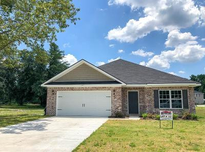 Dunlevie Oaks Single Family Home For Sale: 107 Maggie Lane