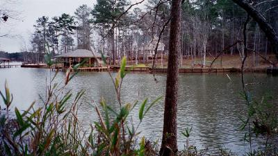 Waterfront For Sale: Lots 1&2 Lake Crest Dr