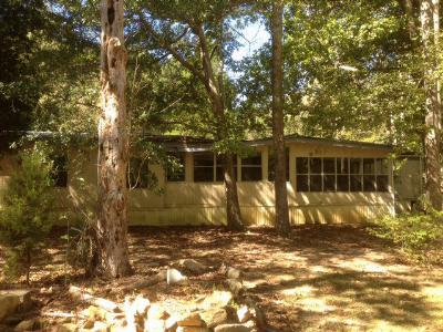 Waterfront For Sale: 108 Brer Fox Road