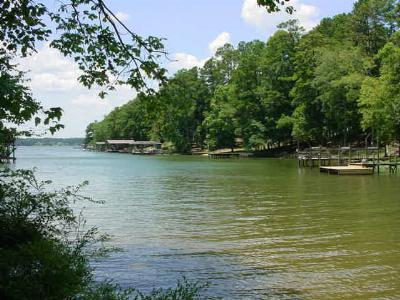 Waterfront For Sale: Lot 8 Cherokee Road NE