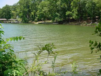Waterfront For Sale: Lot 9 Cherokee Road NE