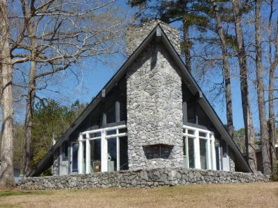 Waterfront Under Contract: 129 Little River View Rd