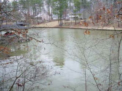 Waterfront For Sale: Lot 9 Dogwood Drive