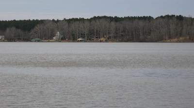 Waterfront For Sale: Lot 20 Hickory Court