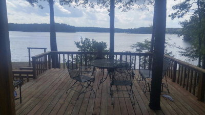Waterfront For Sale: 235 Hickory Pass