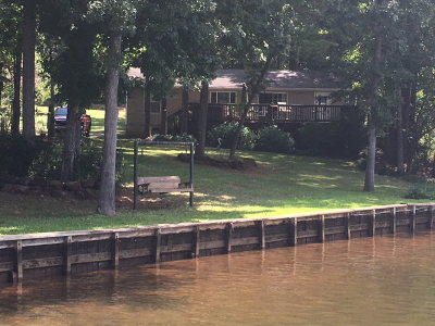Waterfront For Sale: 146 Black Oak Dr.